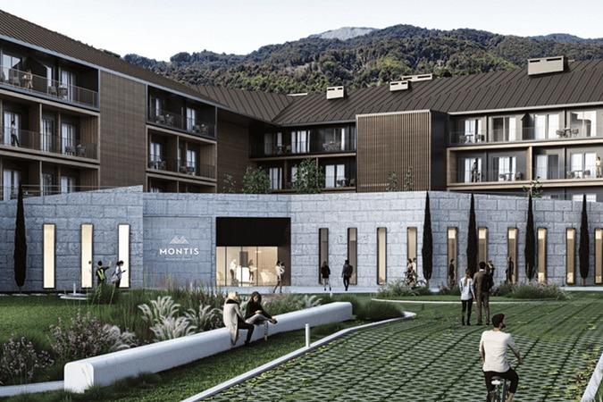 Mountain Splendid - Montis Mountain Resort
